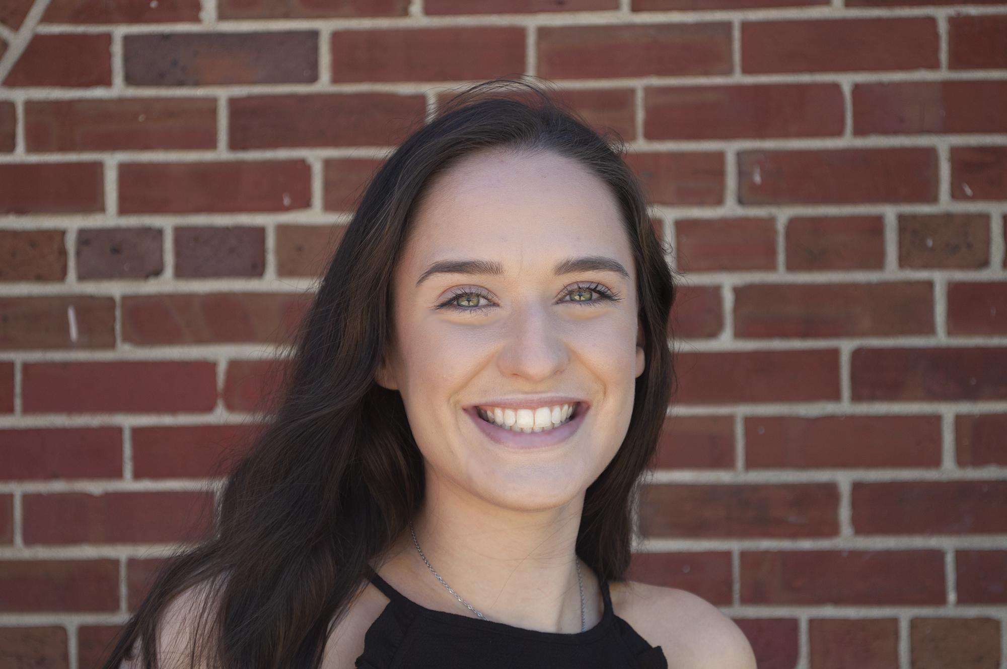 Student Spotlight: Julia Andor (SoAD '23), AIAS