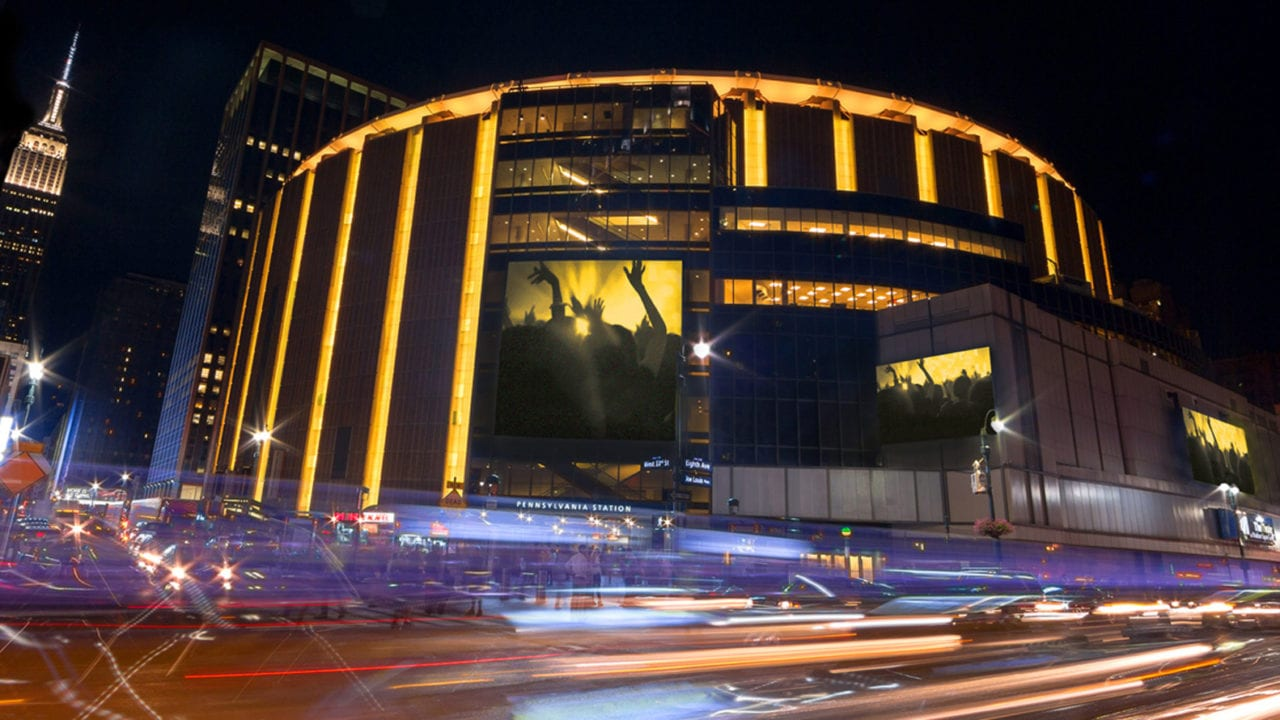 Student Perspectives: Interning at the World's Most Famous Arena