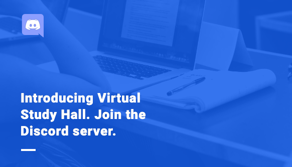 Introducing Virtual Study Hall